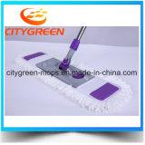 Outil de nettoyage en microfibre de vente chaude Mop