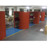 Customized Leisure Public Furniture Office Telephones Booth
