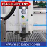 Macchina d'oscillazione 1337 del router di CNC della tagliatrice della lama di CNC della Cina con il router di legno