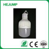 4W 재충전용 플라스틱 입히는 알루미늄 590nm LED 모기 방수제 전구
