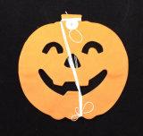 Custom Хэллоуин партии письмо флаг с радостью свадьбы бунтинг баннер