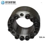 De aço inoxidável de alto desempenho do Conjunto de Travamento Ringfeder