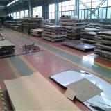 Feuille 904L d'acier inoxydable de prix usine