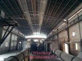 Eingetauchtes Elektroschweißen- (SAW)Fluss für Stahlkonstruktion Hj431