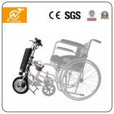 Kit elettrici posteriori di conversione della sedia a rotelle DIY di funzione 36V 250W Handcycle