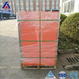 Sistema móvel ajustável do Shelving do dever médio da fábrica de China