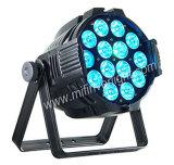luz de la etapa de la IGUALDAD 64 de 54*3W RGBW LED