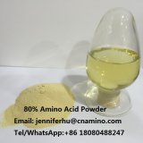 Фабрика порошка аминокислота источника 80% Vegetal