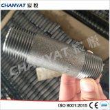 Konzentrisches Rohr-Nippel u. Exzenterrohr-Nippel