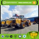 Capacité de 5 tonne XCMG godet de chargeuse à roues avec 3.0m3