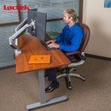 Loctek Ht101 изогнутую рукоятку ручного подъема с регулировкой по высоте постоянной регистрации
