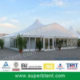 Grande tente d'événement pour les personnes de la noce 500 (MS15/3.3-5HP)