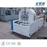 PPR tuyau gamme de machines de production