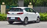 De Chinese Hete Elektrische Auto SUV van de Verkoop met 5 Zetels