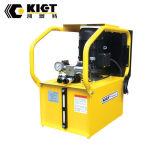 Pompa idraulica elettrica del motore doppio speciale di Kiet per la chiave di coppia di torsione