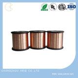 Fio de Alumínio Revestido a Cobre CCAM Fio Magensium 0,12mm