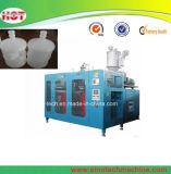 Plastikwasser-Zylinder, der durchbrennengallone Machine/5 PC Flaschen-Blasformen-Maschine herstellt