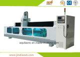 Alta macchina per incidere di pietra efficiente del centro di lavorazione di CNC GM3015