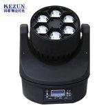 DMX512 RGB LED 광도 단계 LED 동위 빛
