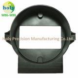 Kundenspezifischer CNC-maschinell bearbeitenplastik zerteilt Kamera-Teile mit Qualität