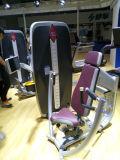 Tz toont het Nieuwe Ontwerp van de Fitness in Sporten/de Commerciële Gezette Rij van de Gymnastiek Apparatuur