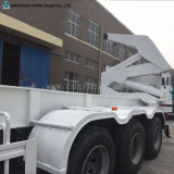 Crane 20FT 40FT Container Sidelifter Carregador Lateral de reboque