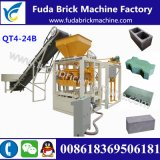 ケニヤChbのブロック機械販売のための連結のペーバー機械