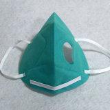 Máscara de la Copa duradera de la válvula de respiración Punzonadora equipos