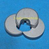 карбид вольфрама специальной формы режущих инструментов/вставки с перебоями