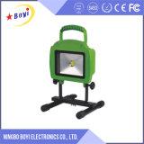 Indicatore luminoso di inondazione solare del LED, indicatore luminoso di inondazione del LED esterno