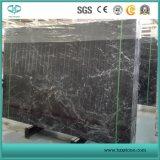 イタリアの黒い大理石、黒い大理石の大きい平板、タイル、販売のためのカウンタートップ