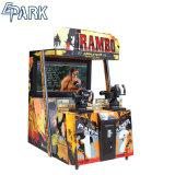 普及したRambo IIの催し物の射撃のアーケードのビデオゲーム