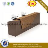 Schönheits-Salon-hölzerner kleiner runder Empfang-Tisch (HX-5N001)