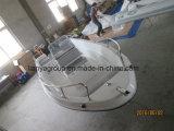 Liya bote barcos em fibra de vidro 500 Panga Offshore de barco para a Pesca