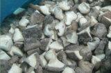 Замороженный гриб Shiitake или замороженные овощи