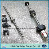 Porca dos fusoes atuadores da precisão de China e parafuso da esfera para CNC (SFU4010)