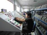 mecanismo impulsor de velocidad variable del uso del motor la monofásico del precio de fábrica de 0.75kw 1HP