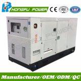 Ce/ISOのDetuz Engine著55-825kVA無声ディーゼル発電機
