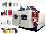 Machine automatique de soufflage de corps creux d'extrusion de bouteille détergente du HDPE pp