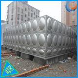 Изолированный Большой резервуар для воды для хранения из нержавеющей стали