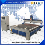 1300X2500mm de Houten MDF AcrylMachine van de Router van PCB CNC