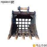 Rsbm 100*50мм режущие кромки ковша наклонной поверхности экскаватора