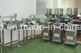 Colar máquina de enchimento de Aço Inoxidável máquina de enchimento de corantes capilares