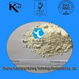 Anti-Oestrogen rohes Steroid Puder Clomid Clomiphene Clomifene Zitrat 50-41-9
