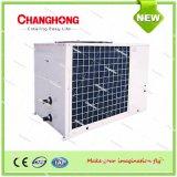 Pompe air-eau à réfrigérateur et à chaleur