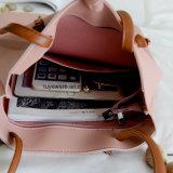 Sac d'emballage piquant mou de femmes de sac à provisions d'unité centrale (TTE-014)