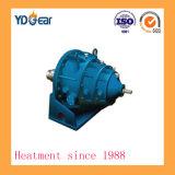 Eje de engranaje de transmisión, eje usado en industria del cemento