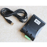 Zk-RFID de Longo Alcance9816 Interface USB 920MHz RFID UHF Leitor e gravador de Desktop