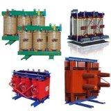 Fournisseur de Chine Équipement de distribution d'énergie Série Scb Transformateurs électriques à sec
