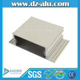 De laagste Prijzen anodiseerden Profiel 6063 van het Aluminium van Ethiopië maken Deur en Raamkozijnen